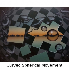 Curved Spherical Movement-700-title